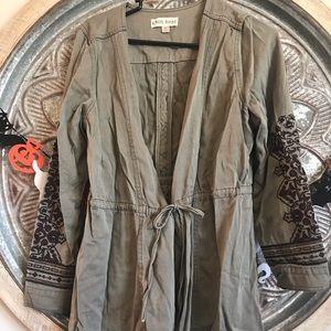 Jacket/cardigan